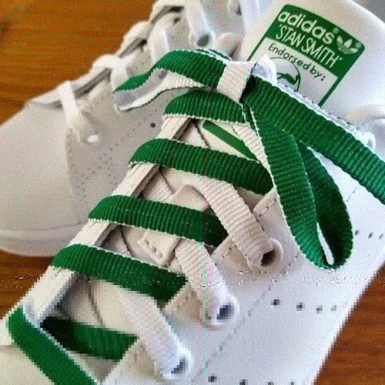 【続編】人気靴紐付替え