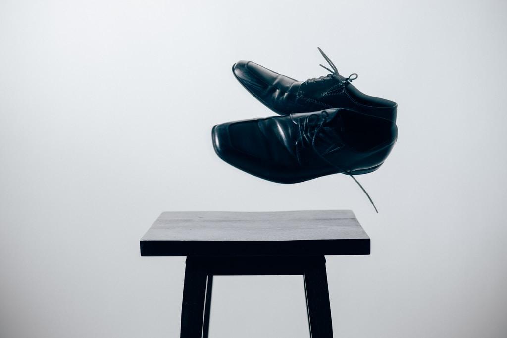 靴紐の長さが分からない‼時の対処法